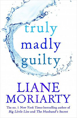Truly Madly Guilty cover