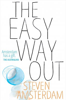 The Easy Way Out cover